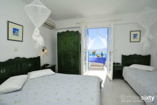 Groundfloor Sea View Studio Castello Room