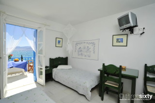 Groundfloor Sea View Studio Castello facilities