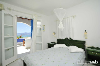 Seaview Apartment Castello Room