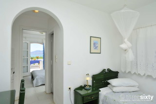 Seaview Apartment Castello Room Interior